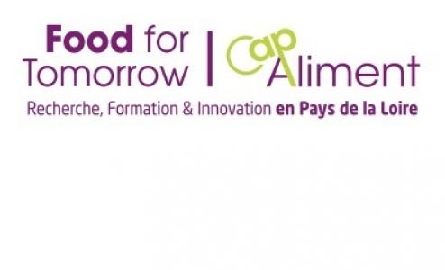 logo RFI Food for Tomorrow