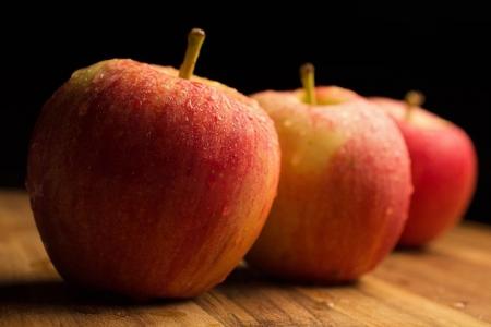 Composés phénoliques de la pomme
