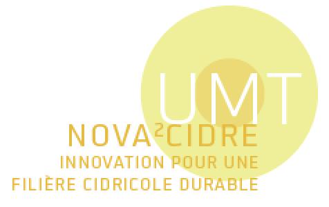 Nova2cidre Logo