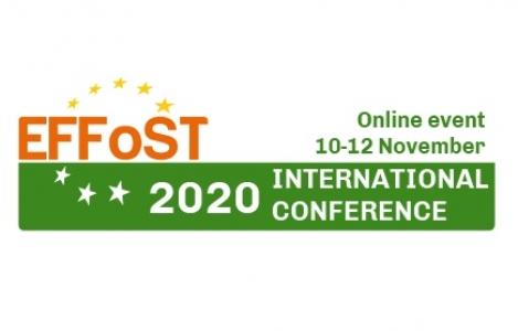 34ème Congrès international de l'EFFoST