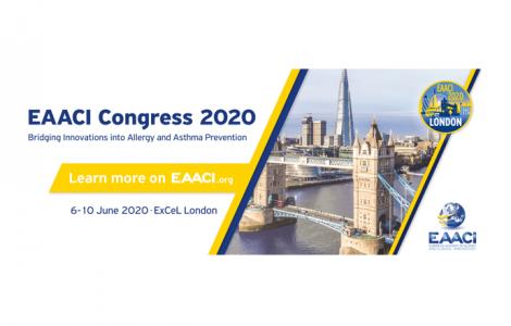 Congrès digital EAACI 2020