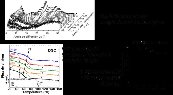 structure / traitements thermiques