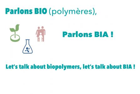 Découvrez notre nouvelle vidéo : Esquisse du désordre intrinsèque des protéines