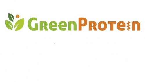 GreenProtein Logo