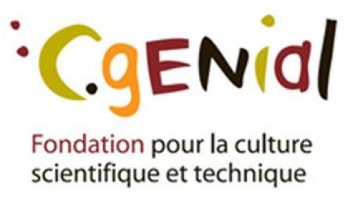 logo cgenial