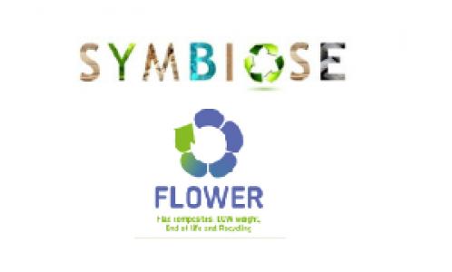Réunion conjointe du GDR Symbiose & du projet Flower, les  24-25-26 Avril 2019 à Nantes - Westotel