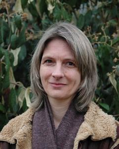 Suzanne Bastian