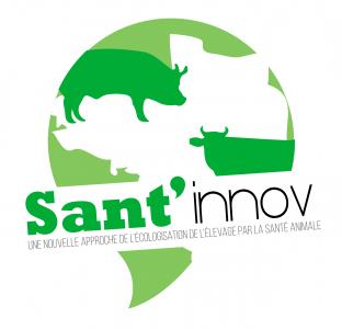 Logo Sant'Innov