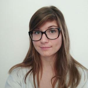 Cécilia Hélène