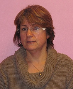 Sylvie Alonso