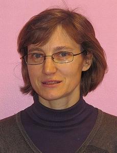 Nadine Brisseau