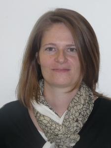 Audrey Chanvallon