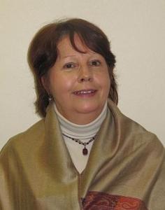 Evelyne Fache