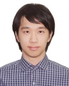 Huang Yu-Lin