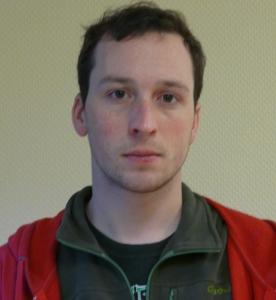 Grégoire Perez