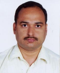 Bhagat Lal Dutta