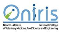 Oniris Logo Anglais