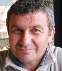 Beaudeau François