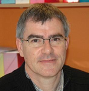 Alain Chauvin