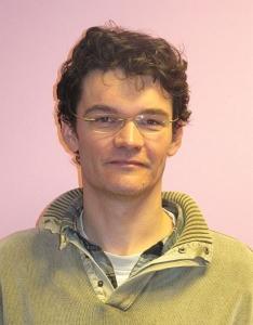 Olivier Plantard