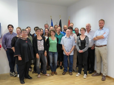 Conférence finale du projet IMPRO à Bruxelles
