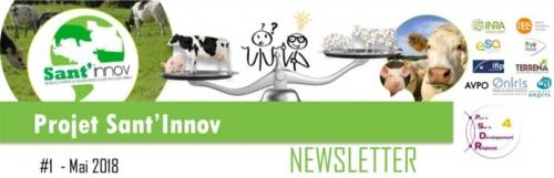 Newsletter Sant'innov