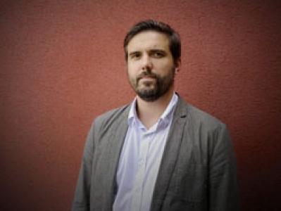 Raphaël Guatteo élu secrétaire de l'EBVS