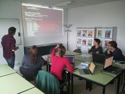 C++ Training Session