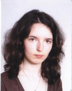 Laetitia Laguzet