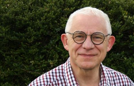 Pr. Alain Vian