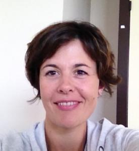 Sandrine Balzergue