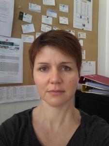 Nathalie Brouard