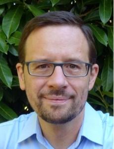 Etienne Bucher