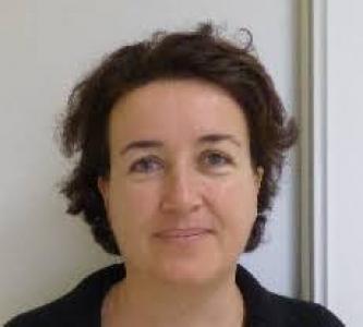 Sophie Cesbron