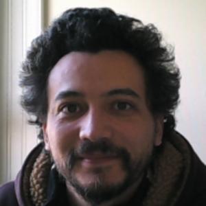 Nicolas Chen