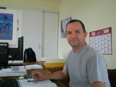 Fabrice Dupuis