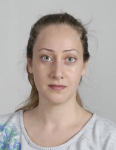 Mariette El Khoury