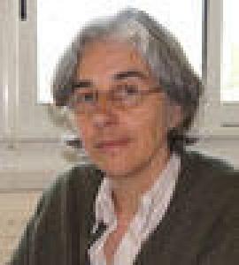 Lydie Huché-Thélier