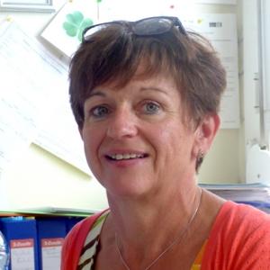 JACQUES Marie Agnes