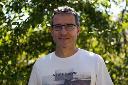 François Lebreton