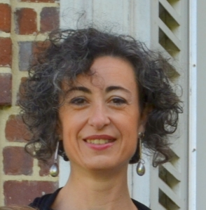 Sandrine PELLESCHI-TRAVIER