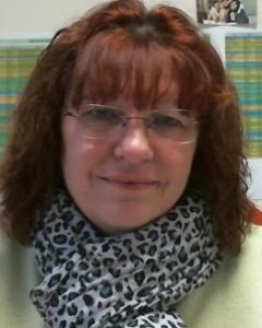 Joelle Porcher