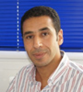 Soulaiman Sakr