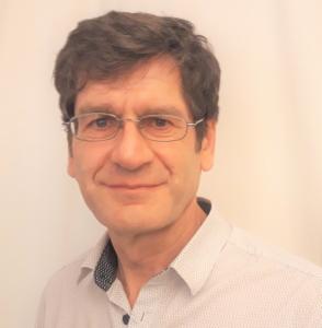 Alain Sarniguet