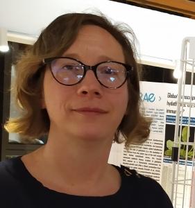 Geraldine Taghouti