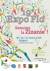 19ème Expo Flo