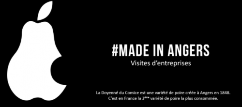 Made In Angers 2016