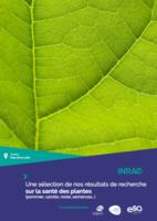 Doc recherches en santé des plantes