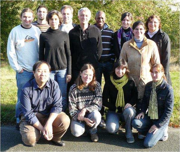 Equipe EcoFun