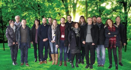 fungisem team 2017